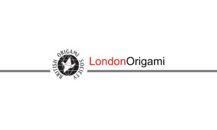 London Origami Mini Meeting
