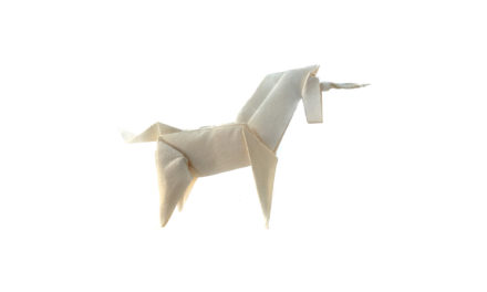 In Search of an Origami Unicorn!