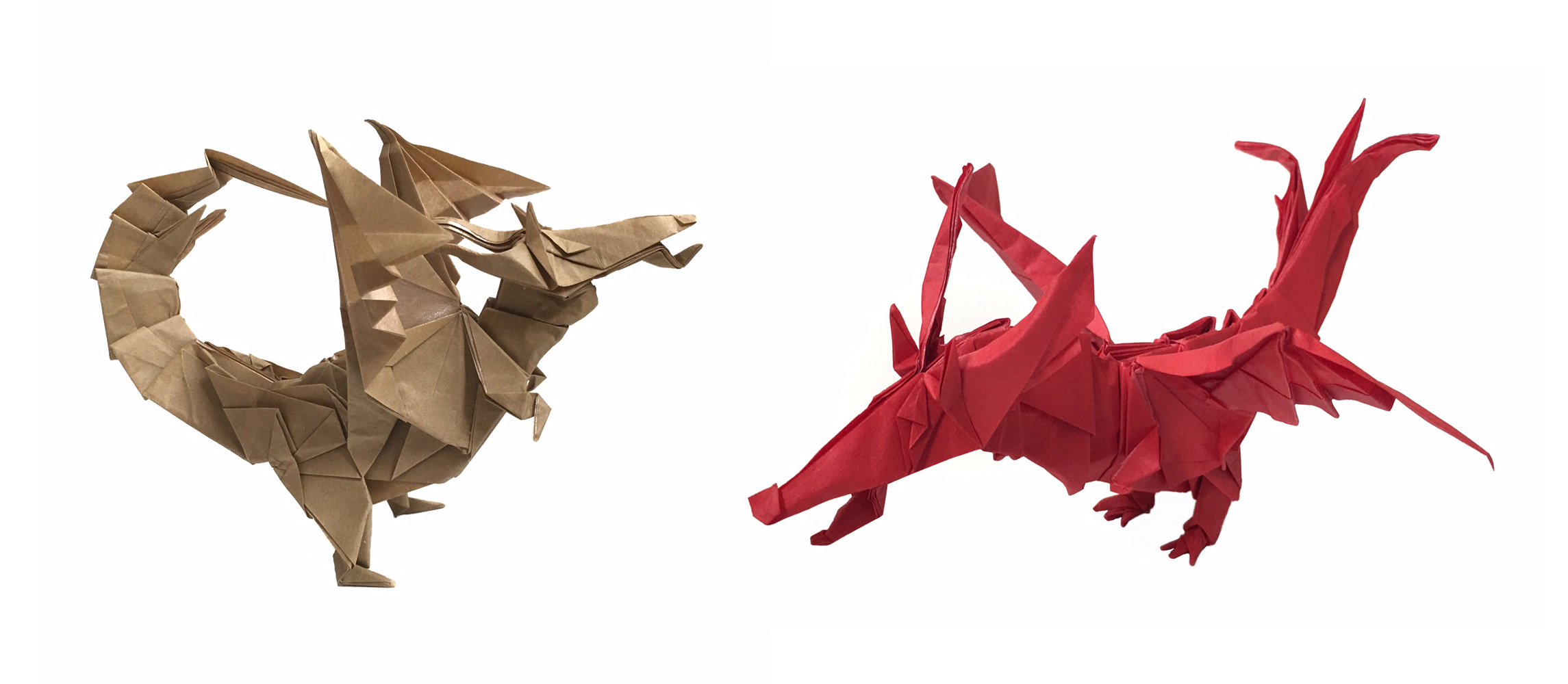 New origami Horse Instructions Advanced | Easy origami dragon ... | 1000x2290