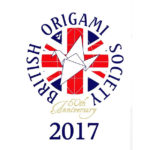 British Origami Society 50th anniversary convention