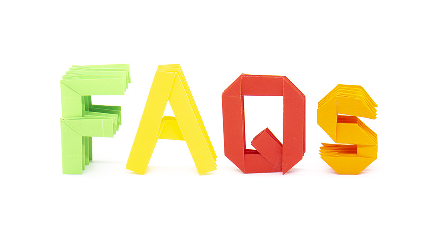 origami letters to spell faqs