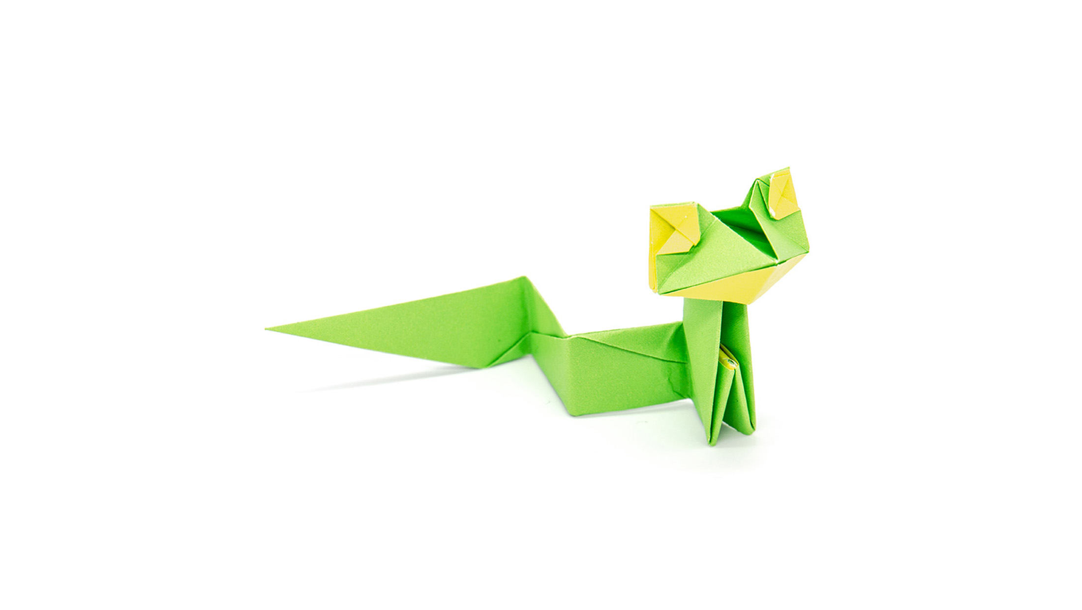 Monthly Feature: Origami Page: The Folded Turkey | 1240x2200