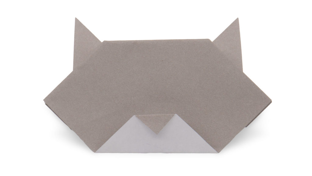 Origami Cat Heart Tutorial - Collab with Origami Tree - Paper ... | 577x1024