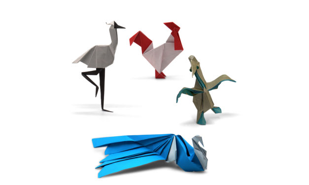 Origami World Marathon 2020 Review