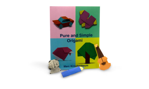 Pure and Simple Origami Book Review
